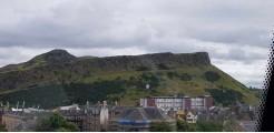 Artūro sostas esantis miesto centre