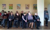 Sveikatos kodas aktyvi Panevėžio rajono bendruomenė 1