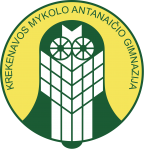 logo Krekenavos g